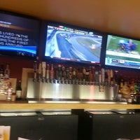 Photo taken at Buffalo Wild Wings by Michael P. on 2/23/2013