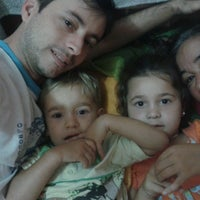 Photo taken at Serrinha dos Pintos by Claudio C. on 6/20/2014