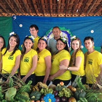 Photo taken at Serrinha dos Pintos by Claudio C. on 7/9/2014