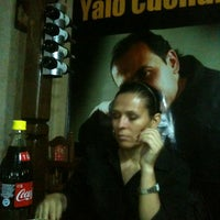Photo taken at Sabor chaqueño by Dago S. on 10/11/2013