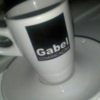 Foto diambil di Cafezinho da Gabel oleh Fabiola v. pada 2/26/2013