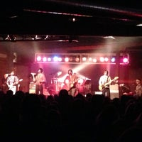Photo taken at The Cannery Ballroom by Brad on 2/17/2013