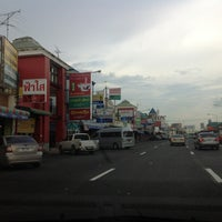 Photo taken at Motorway Service Center - Outbound by thummanoon k. on 7/5/2013