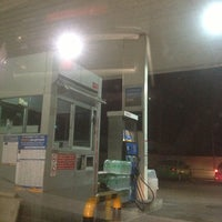 Photo taken at Esso by thummanoon k. on 4/2/2013