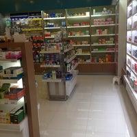 Photo taken at Pharmaway by thummanoon k. on 9/25/2014