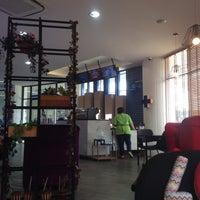 Photo taken at Chaicharoen IT Cafe' by thummanoon k. on 4/27/2016