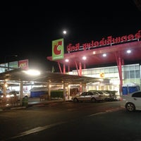 Photo taken at Big C by thummanoon k. on 11/9/2014
