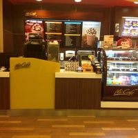 Photo taken at McDonald's & McCafé by thummanoon k. on 2/26/2013