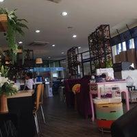 Photo taken at Chaicharoen IT Cafe' by thummanoon k. on 6/15/2017