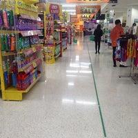Photo taken at Tesco Lotus@ Fairyland Department Store by thummanoon k. on 1/31/2014