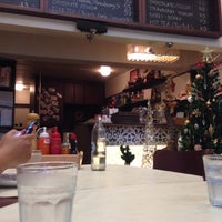 Photo taken at Gourmet's Delight by thummanoon k. on 1/28/2015