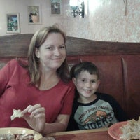 Photo taken at Los Tres Amigos by James J. on 4/15/2013