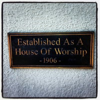 Photo taken at Koinonia Felloship by David H. on 7/14/2013