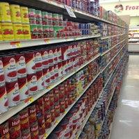 Photo taken at Presidente Supermarket by DJ Knowledge on 3/31/2014