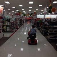 Photo taken at Target by DJ Knowledge on 12/3/2013