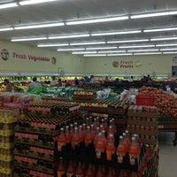 Photo taken at Presidente Supermarket by DJ Knowledge on 9/15/2013