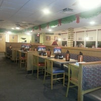 Photo taken at IHOP by DJ Knowledge on 12/30/2012