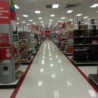 Photo taken at Target by DJ Knowledge on 12/18/2012