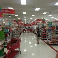 Photo taken at Target by DJ Knowledge on 12/17/2012