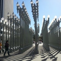 2/25/2013にSebas T.がLos Angeles County Museum of Art (LACMA)で撮った写真