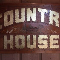 Photo taken at Country House by john B. on 11/20/2017