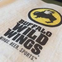 Photo taken at Buffalo Wild Wings by john B. on 1/17/2018