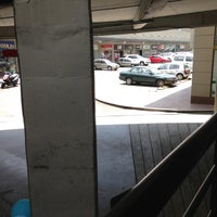 Photo taken at San Lucas Plaza by Lucas J. on 4/16/2013