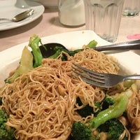 Photo taken at Ho Ho - Oriental Restaurant by Ruth S. on 2/18/2013