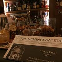 Photo taken at Bar Hemingway by Kent C. on 1/3/2017