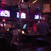 Photo taken at Amsterdam Pub by Kent C. on 2/13/2016
