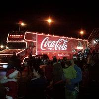 Photo taken at Tesco by Sam W. on 11/21/2012