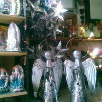 Photo taken at Arte Colorido by Esteban T. on 12/12/2013