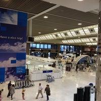 Photo taken at NRT Terminal 2 by Masaru M. on 6/15/2013