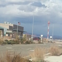 A Guide to the Utah 7 Airport Road in St. George Utah