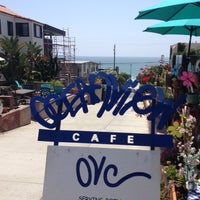 Photo taken at Ocean View Cafe by clint m. on 5/25/2014