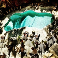 Photo taken at Sheraton Mission Valley San Diego Hotel by Rynda L. on 9/12/2013