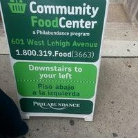 Photo taken at Philabundance Community Food Center by Dave W. on 7/3/2013