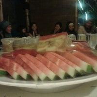 Photo taken at Papringan Resto by Vallent V. on 8/1/2013