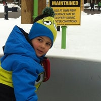 Photo taken at Kids Playground by Cem A. on 1/27/2013