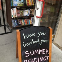 Photo taken at Book Culture by Caitlin C. on 8/19/2013
