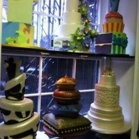Photo taken at City Cakes by Caitlin C. on 2/10/2013