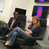 Das Foto wurde bei Mashable HQ von Caitlin C. am 9/29/2016 aufgenommen