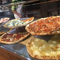 Photo taken at MontyQ's Brick Oven Pizza by Caitlin C. on 9/17/2017
