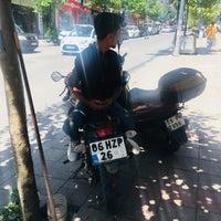 7/27/2018 tarihinde Tufan  Ali Y.ziyaretçi tarafından The Port Cafe'de çekilen fotoğraf