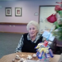Photo taken at South Haven Living Center by Shawn C. on 2/16/2013