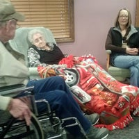 Photo taken at South Haven Living Center by Shawn C. on 2/10/2013