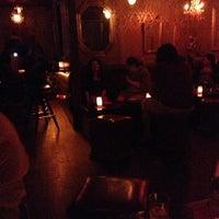 Photo taken at Seventy7 Lounge by Melody S. on 5/4/2013