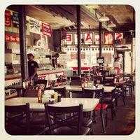 Photo taken at Blues City Cafe by Megan K. on 6/26/2013