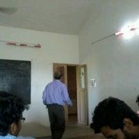 Photo taken at Sarabhai institute of science and technology, Vellanadu by Harisankar on 2/12/2013