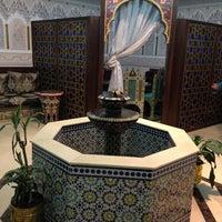 Photo taken at Marrakech Restaurant by alkaabi on 7/3/2013